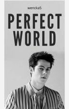 Perfect World |DO| by wencka5