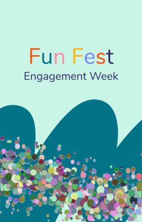 Fun Fest by WattpadFestivals