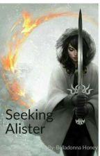 Seeking Alister by nive1403