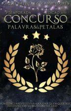 Concurso Palavras&Pétalas #CPP3 by BayOkay