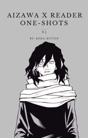 Aizawa x Reader One Shots: |1| - Aizawa x Depressed Reader
