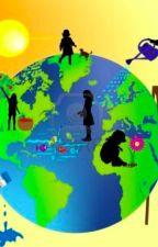 Estimem el nostre planeta by EstherGomezCastells