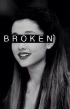 Broken by buteralalala
