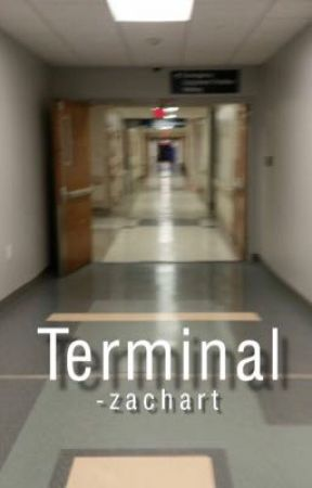 Terminal || Why Don't We by -sourjachary