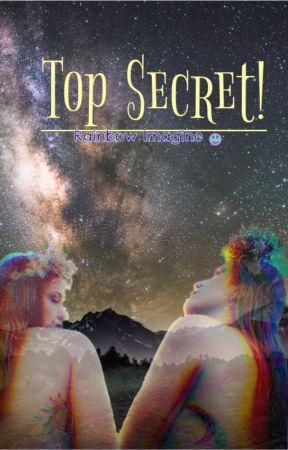 Top Secret! by rainbowimagine