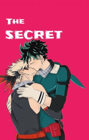 The Secret by MadsBNHA