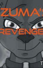 Zuma's Revenge  by GDTrey