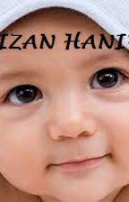 M. Rizan Hanif by AdeOchie