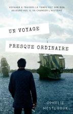 Un voyage presque ordinaire by VioletteLyyant
