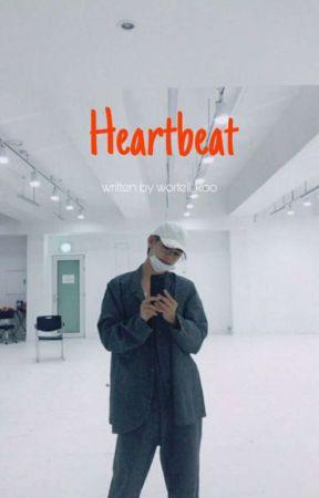 Heartbeat by wortell_koo