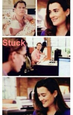 Stuck by tiva_is_forever