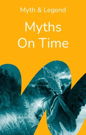 Myths on Time - Engagement Week by mythandlegend