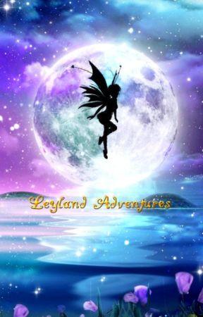 Leyland Adventures by EkingJames5