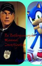 An Anthropomorphic Mammal Investigation ( An NCIS and Sonic FanFic) by CrystalRoseHedgehog