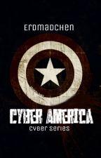 Cyber America by Erdmadchen
