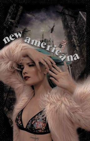 NEW AMERICANA . . . plot shop by solntserises
