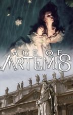 Age of Artemis  by tiffanyprowess