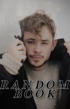 Random book part 2 by Vanity4-