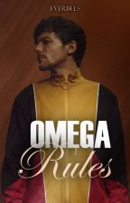 omega rules; larry [omegaverse] o.s by -everbels