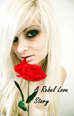 A Rebel Love Story (Jinxx Fan Fic)