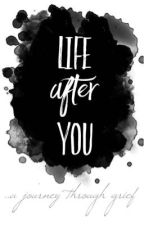 Life After You by alleymcinnes