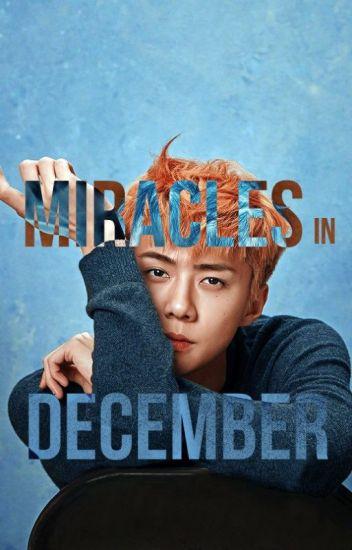 miracles in december | hunhan