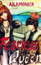 Fearless Queen (CMRP version) by -FearlessQueenRP