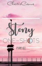 Stony One-Shots - Marvel by ChaoticCosmos