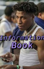 Information Book by Kentrell38Baby