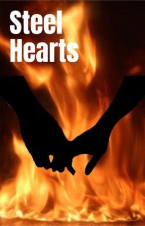 Steel Hearts|Anakin Skywalker  by kashyykian