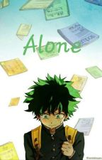 Alone  (Tododeku) by Anime_King11
