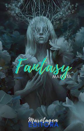 Fantasy Marota by marotagemeditora