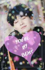 You're My Light || M.Y.G FF by SugaIsASmolMeow