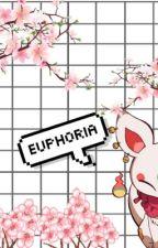 Euphoria bnha various x reader by sugarpil