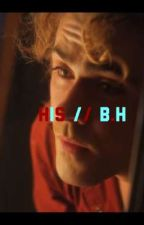 his // b.h by ashenedrose