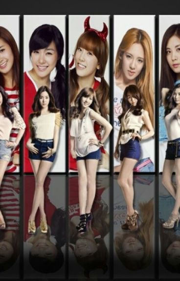 Snsd Taeny and more