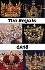 The Royals  by _CA16_