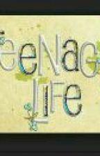 Sweet And Sorrow : The Teenage Life Of Jim by Samaksh28