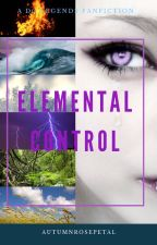 Elemental Control: A DC Legends of Tomorrow Fanfiction - {Leobelle Version} by AutumnRosePetal