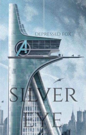 Silver Eye (Loki x reader, Spiderman x reader) - Depressed