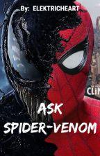 ASK SPIDER VENOM by ELEKTRICHEART