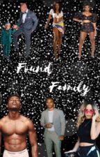 Found Family || Serayah, Ryan, Bryshere, Keith by niyahwrites__