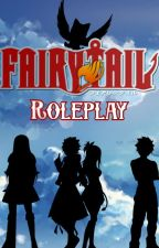 Fairy Tail Roleplay by Alice-Wonderlandian
