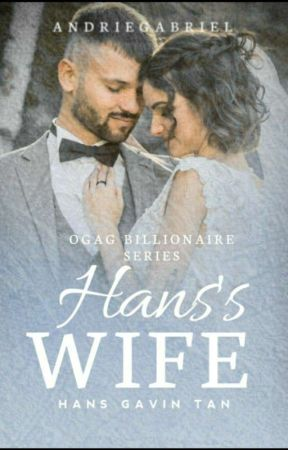 hanz wife (completed) by andriegabriel