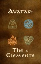 Avatar: The Four Elements (Roleplay)//under construction// by SamBurden