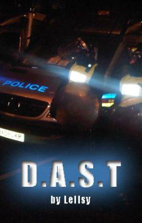 D.A.S.T by Lellsy
