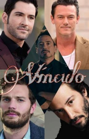 Vinculo by Sora1827