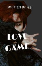 Love Game ( Exo Baekhyun #2) by Hananbajrai913