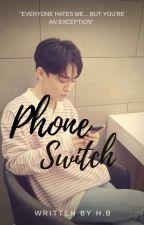 Phone Switch( Exo Chen#3) by Hananbajrai913