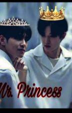 Mr.Princess JaePil FF by Multifandom1213
